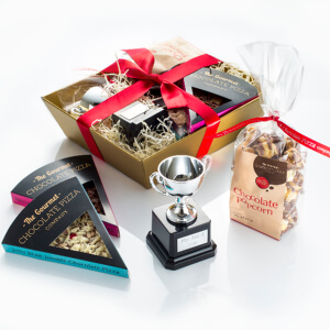 You Are A Star Father's Day Hamper