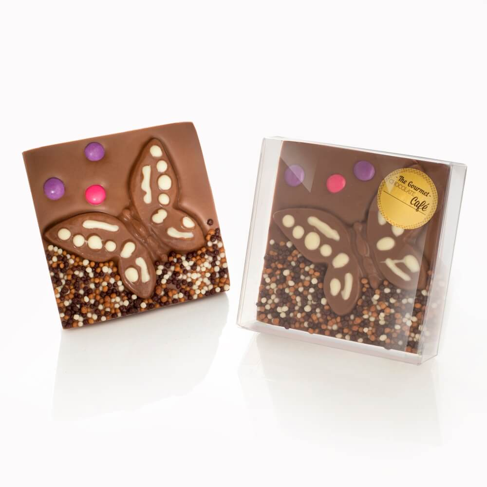 Butterfly Bars are new for Spring 2020 and make a gorgeous Mother's Day gift.