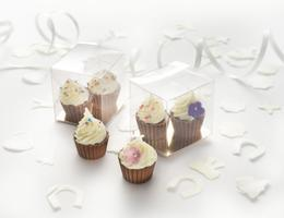 Wedding Cupcake Favours