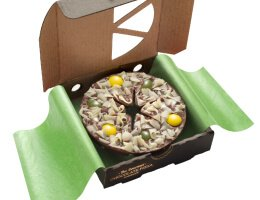 Chocolate Special Offers The Gourmet Chocolate Pizza Co