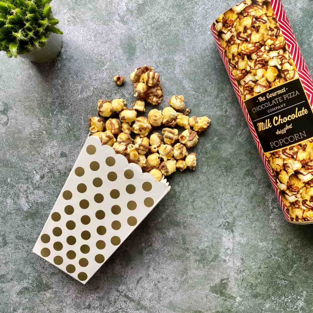 The perfect indulgence for popcorn lovers