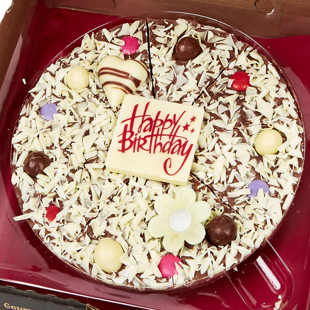 10 Girl Birthday Pizza Chocolate Gifts For Her